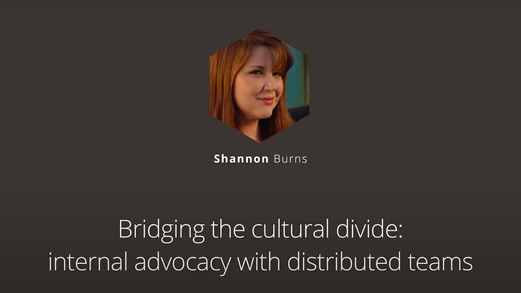 Shannon Burns
