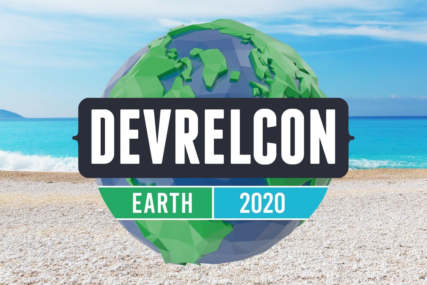 DevRelCon Earth 2020