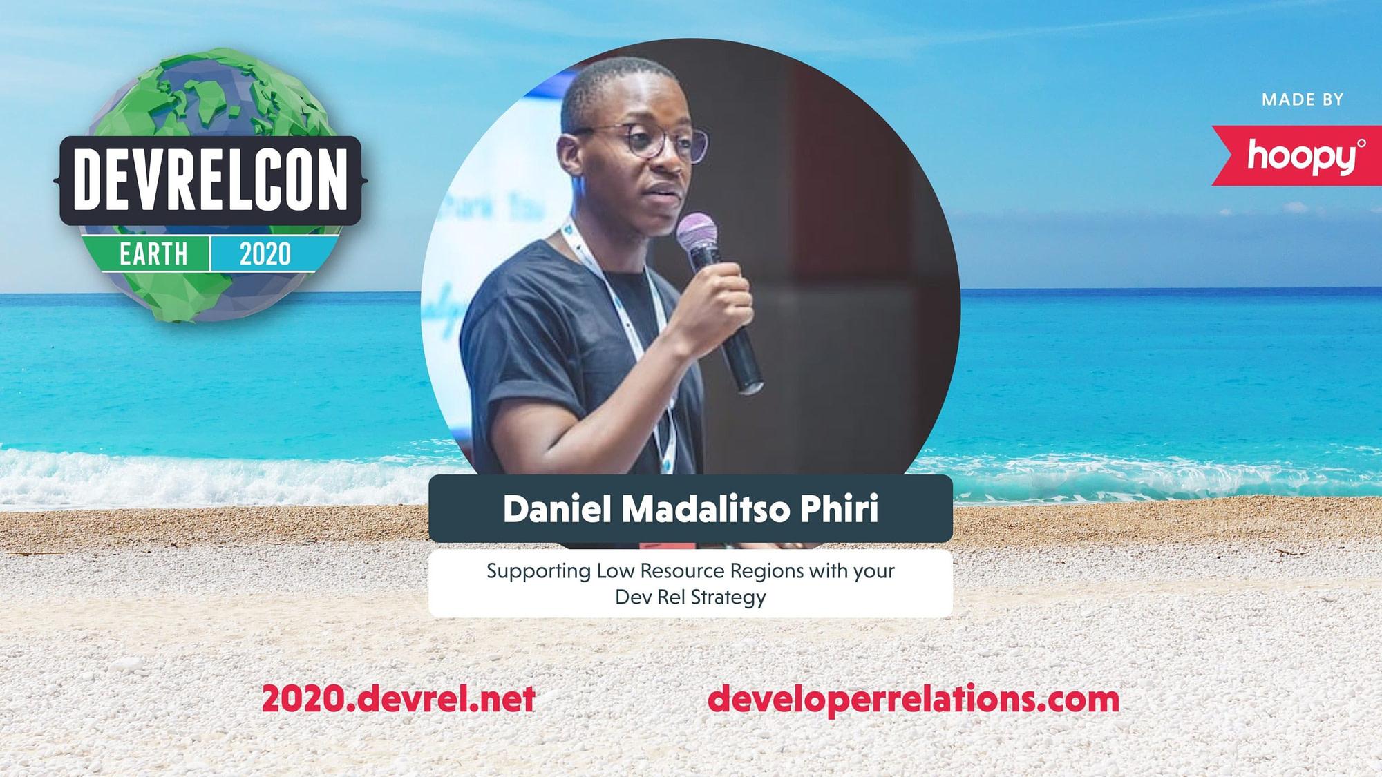 Daniel Phiri