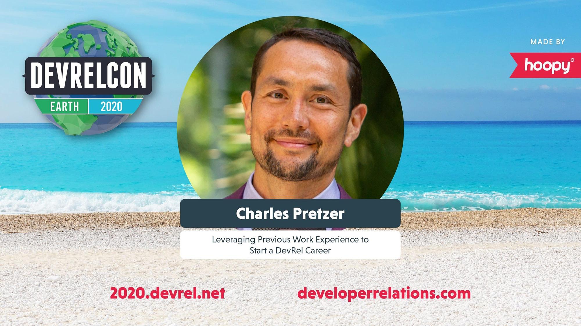 Charles Pretzer