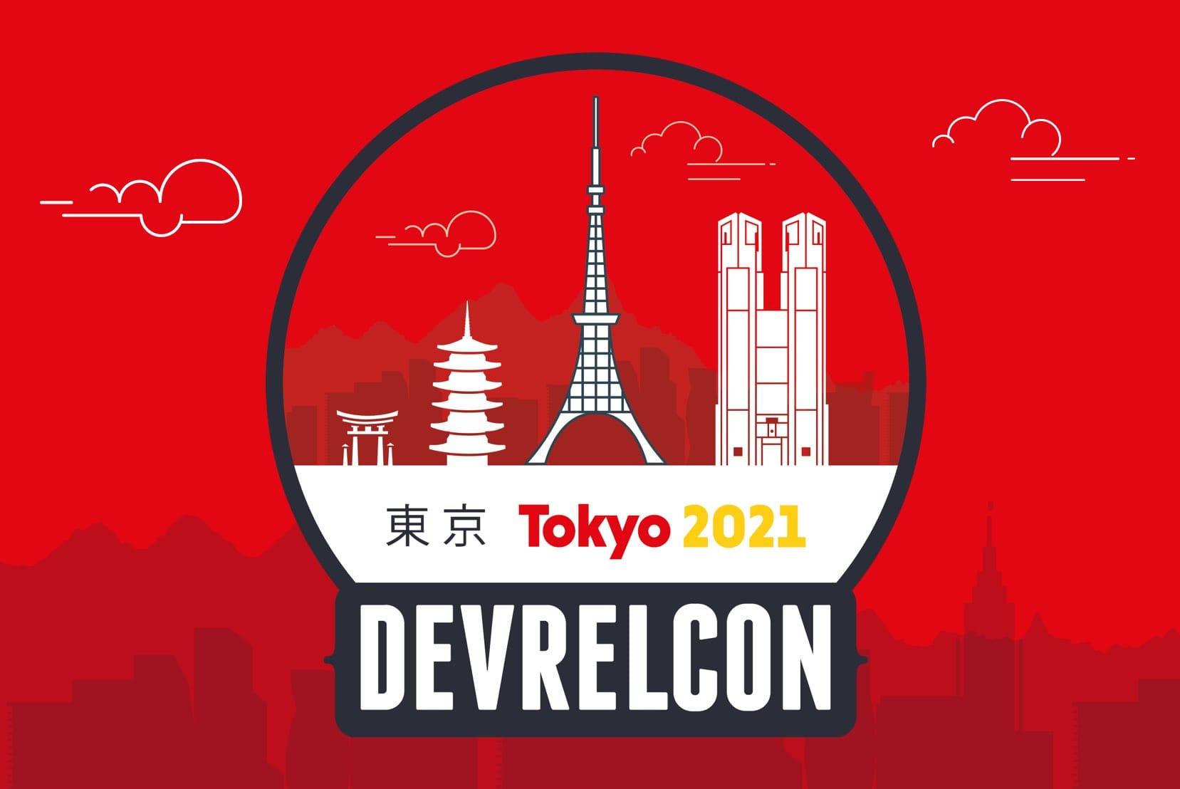 DevRelCon Tokyo 2021