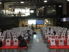DevRelCon Beijing venue