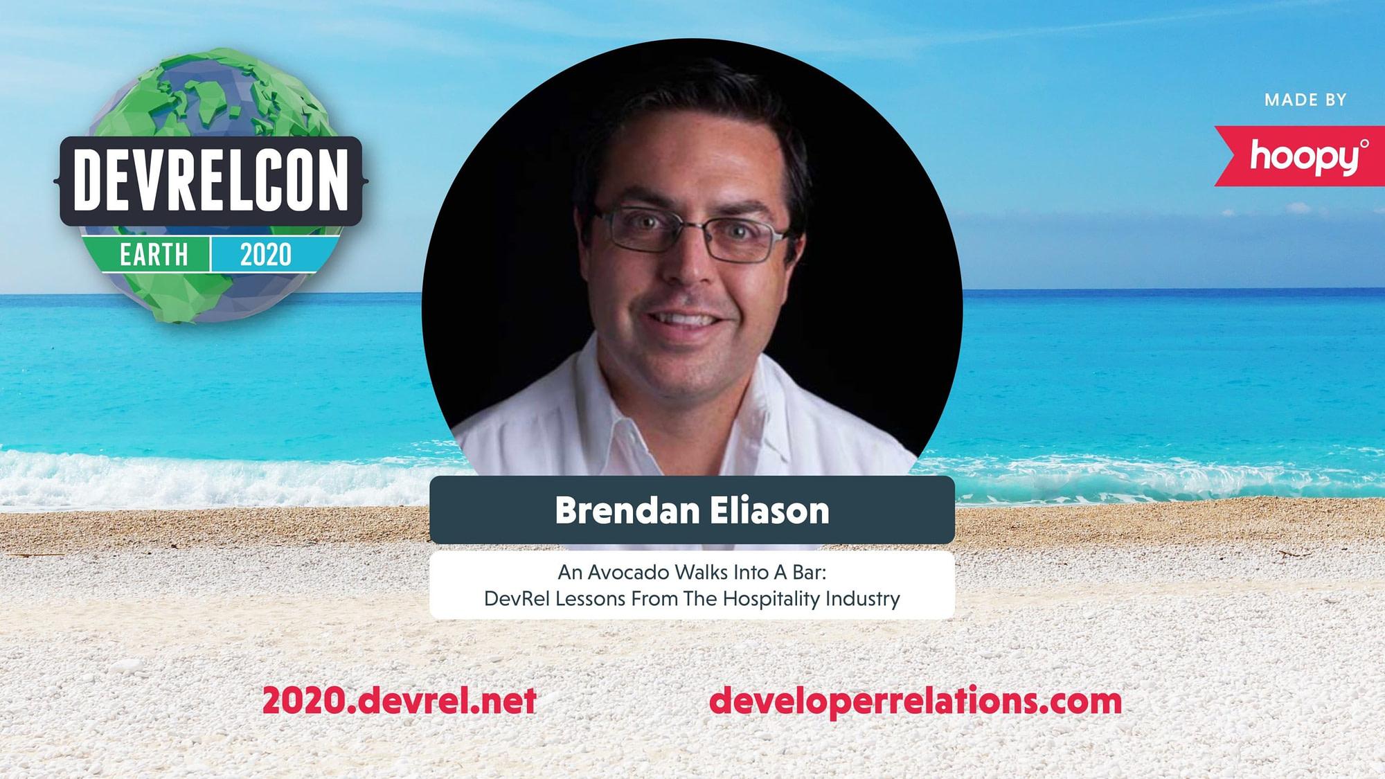 Brendan Eliason