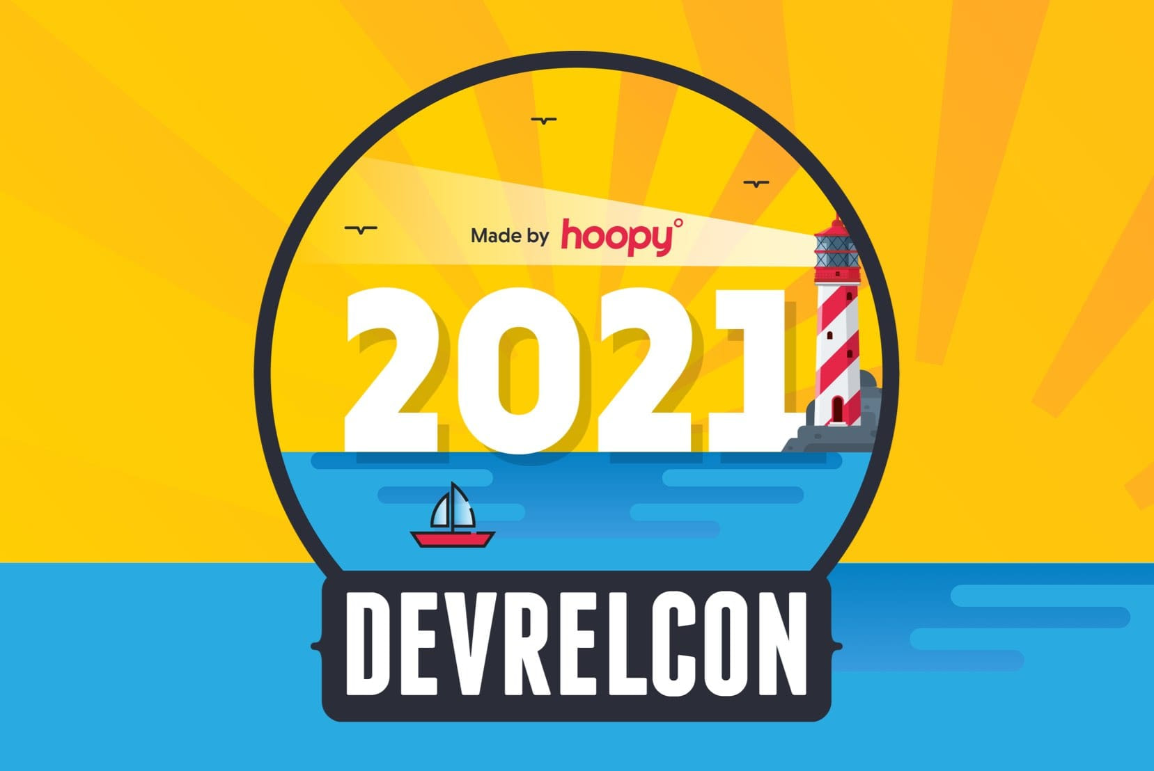DevRelCon 2021