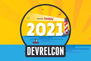 DevRelCon 2021 - DevRel Careers!